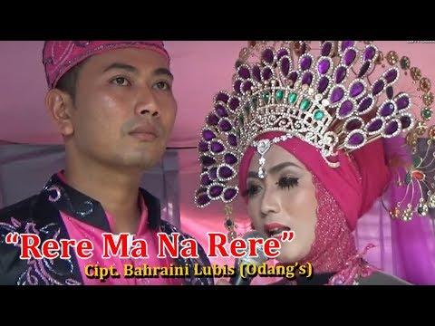 Rere Ma Na Rere | Lagu Tapsel Mandailing | Wedding Sulistyo dan Rini
