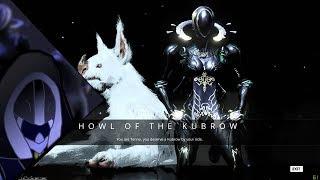 [Warframe] - Howl of the Cujo
