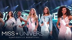 Meet the Miss Universe 2019 Top 10   Miss Universe 2019