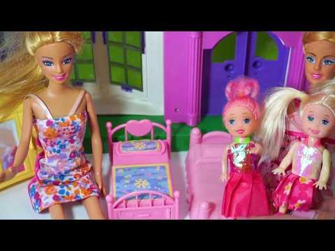 Mainan Memasak Anak Patung Barbie Youtube