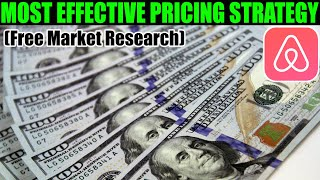 Gambar cover The Most Effective Way To Price Your Airbnb Nightly Rate (Free Market Research)