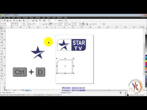 Corel Draw X6 Tutorial In Hindi Full - Download HD Torrent