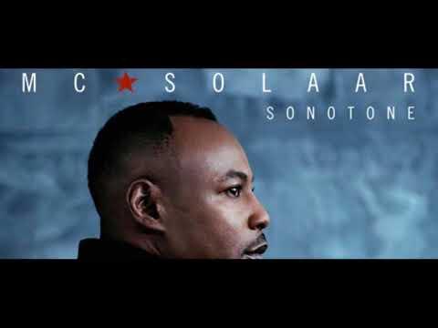 MC Solaar - Sonotone NIGHTCORE