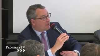 Paris Real Estate Outlook Briefing - France from an international perspective