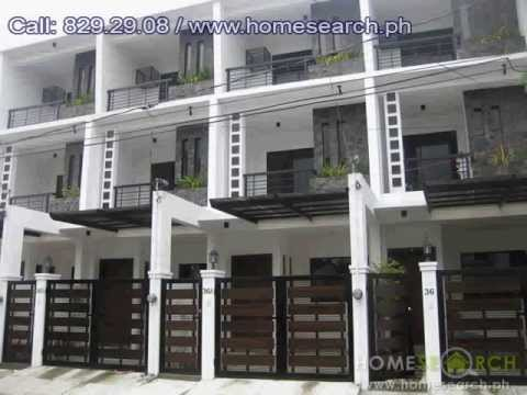Php 4 000 000 3 Story Modern Design Townhouse In Bf Las