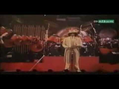 Pooh - Pronto buongiorno è la sveglia (Tour Viva 1979)