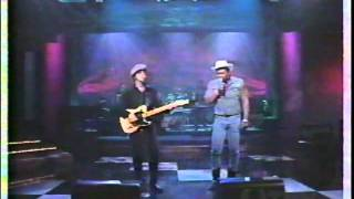 Dion DiMucci - Abraham, Martin & John (Live Nashville Now)