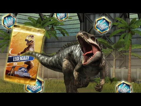 VIP POINT FARMING ?! |Jurassic World The Game|Ep 138