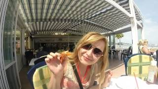II BEACH. EAT. DRINK. PARTY. REPEAT I Palma de Mallorca I 2014 I GoPro I HD II