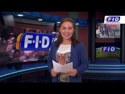 FUERZA INFORMATIVA DIGITAL -- FID NOTICIAS 6 DE JUNIO