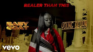 Young Devyn - Realer Than This (Visualizer)
