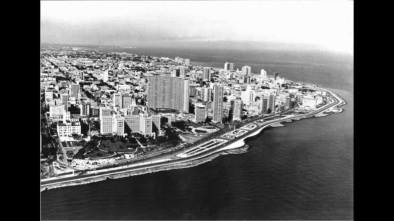 Cuba Antes De Castro: La Realidad. - YouTube