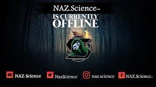 DOTA 2 LIVE GAME (NAZ.SCIENCE-)