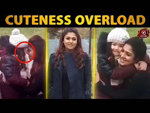 Viral Video: Lady Superstar Spotted in Public   Viswasam