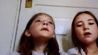 Skyscraper cover (breanna and Eeliyah)