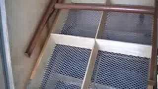 Чудо инкубатор для фермера.(Самодельный инкубатор на 600 яиц, при работе конвейером 1000 яиц в месяц. Смотрите также часть вторую http://youtu.be/na..., 2014-03-06T19:43:00.000Z)