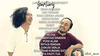 Lagu favorite fourtwnty full album