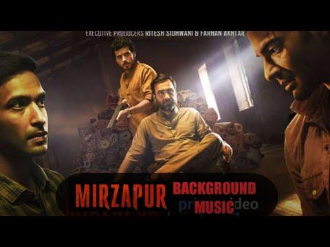 Download MIRZAPUR Web Series RINGTONE (BACKGROUND MUSIC)