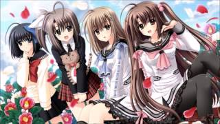 """""""PARANoiA"""" by Aki Misato Full Song All copyright due to the rightful owners."""