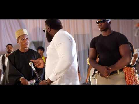 Baba kiss daniel DJ Spinall   Baba Official Video ft  Kizz Daniel