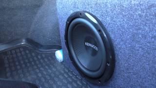 kenwood kfc 2513blaupunkt gta 270