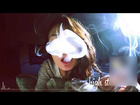 Stick Figure - Smoke Stack