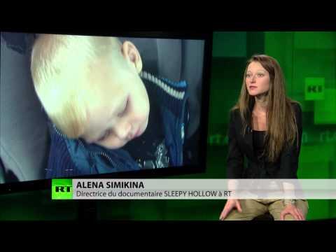 Kazakhstan : les gens s'endorment en plein jour à cause d'une mystérieuse maladie