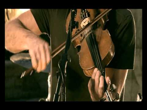 Seth Lakeman - Lady Of The Sea Live
