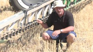 IWM: Spray Application of Herbicides - Double Knock