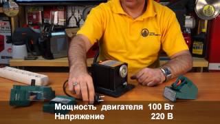 Точильний верстат STURM BG6010S