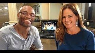 Fantastico entrevista Anderson Silva 12/01/2014