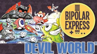 Devil World - NES - Bipolar Express