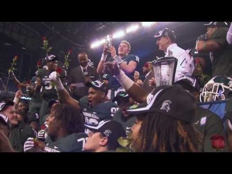 The Journey: Big Ten Football 2013 - The Big Ten Championship game