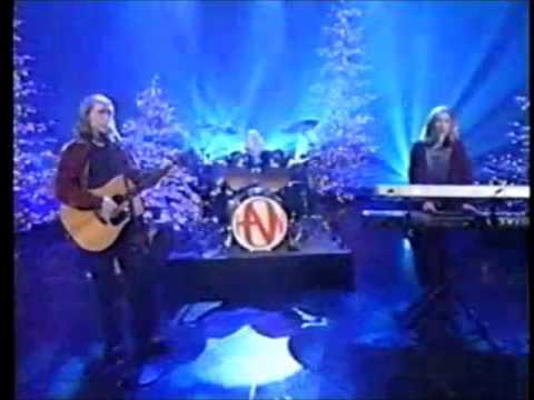 Hanson Christmas