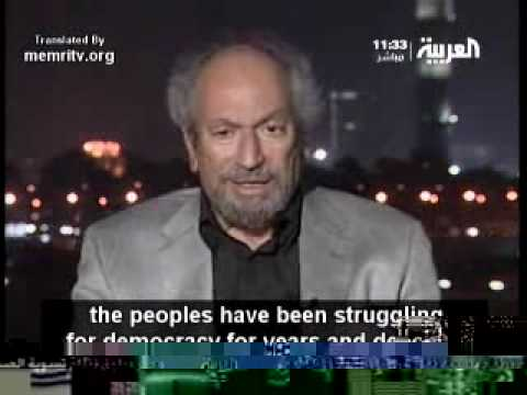 Egyptian Sociologist: Muslims Must Learn from the Jews