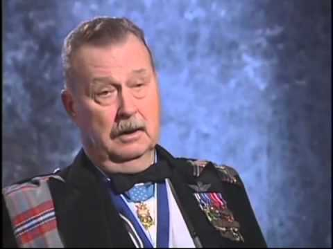 Chandler In Focus: Medal of Honor Recipient