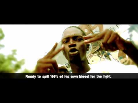 OBC & Konkret 53 (Burkina Faso)- 'African Soldiers' (Official Video w/ Subtitles)