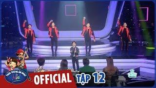 vietnam idol kids 2017 - tap 12 - teaser dieu isaac mong cho nhat