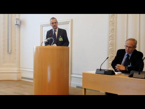 Growth effects of the EU's internal market - Open EU-hearing at Christiansborg