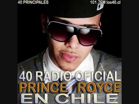 40 PRINCIPALES -