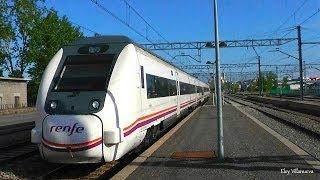Trenes: MD, mercancías y Regional E. en Ávila y Medina thumbnail