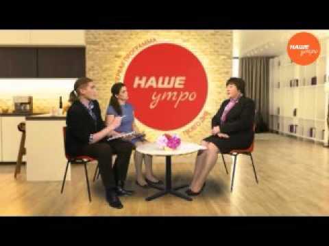 Светлана Портье начальник управления образования администрации Челябинска о поступлении в первый кла