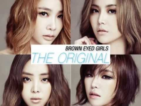 Brown Eyed Girls: Come With Me Male Version {MP3+DL}