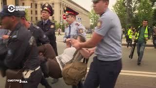 Протесты в Казахстане: как их освещали
