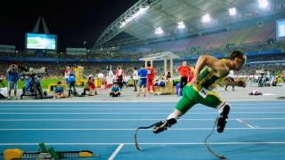Blade Runner Has Eyes Set On Olympics
