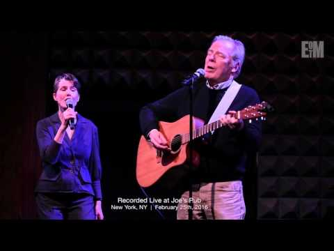 Songwriting Duo Michael McKean and Annette O'Toole Sing Live on Employee of the Month