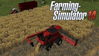 Vamos lá de novo     -   Farming Simulator 14