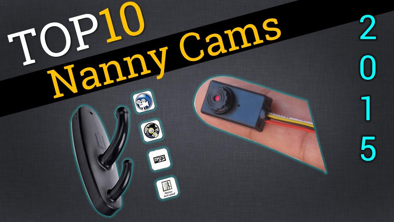 Babysitter hidden cam