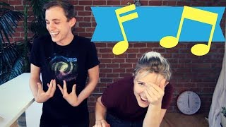 """How to Survive High School?"" #TUNESDAY ft. Jon Cozart!"