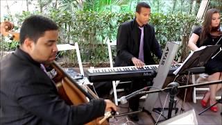 JURASSIC PARK Tema de Filme -  Música Diferente para Entrada do Noivo